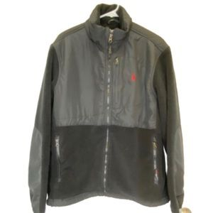 Polo by Ralph Lauren fleece  jacket